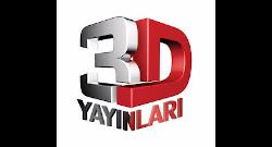 3D Yayınları