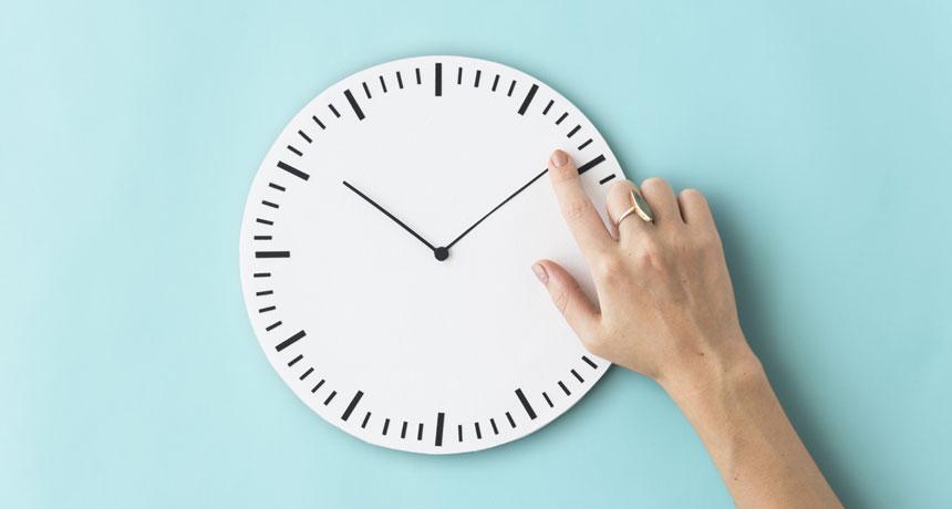 zamanı verimli kullanmak