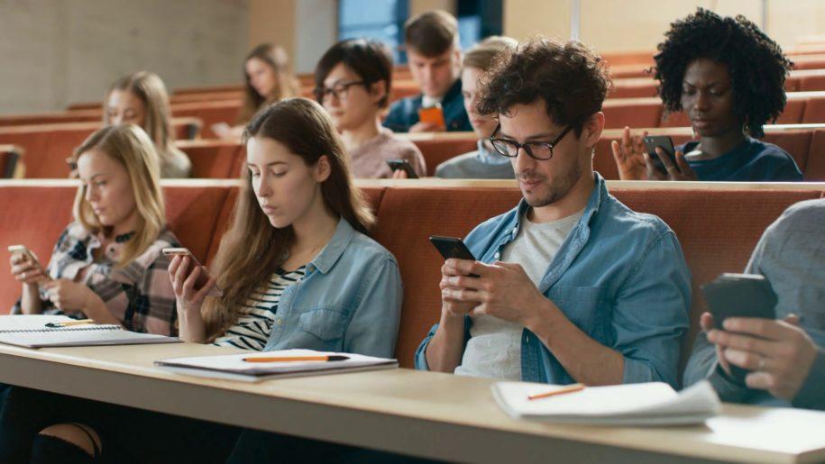 sınav senesi sosyal medya kullanımı